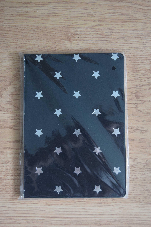 sterrenboekje
