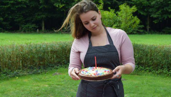 blogverjaardag
