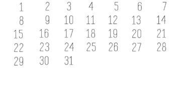 Meikalender