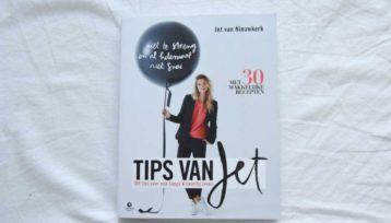 Tips van Jet boek